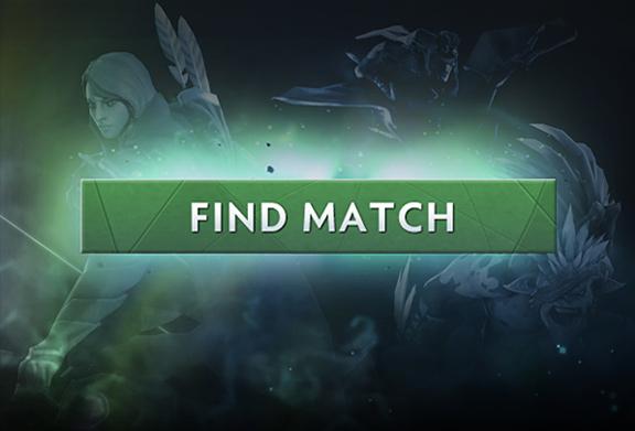 Dota 2 matchmaking besorolási számok